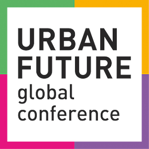 SKYBERRIES is part of the URBAN FUTURE global conference