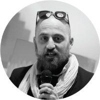 SKYBERRIES conference Speaker 2018 Daniel Podmirseg