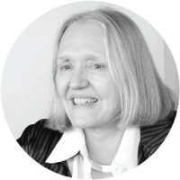 SKYBERRIES conference Speaker 2018 Saskia Sassen