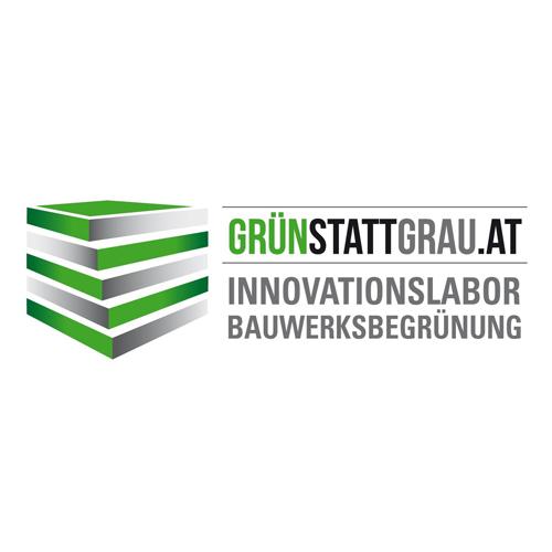GrünStattGrau - Innovationslabor Bauwerksbegrünung
