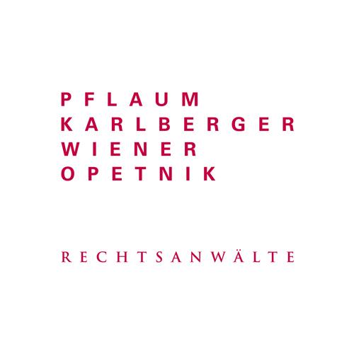Pflaum Karlberger Wiener Opetnik - Rechtsanwälte