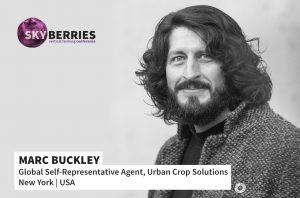 Marc Buckley