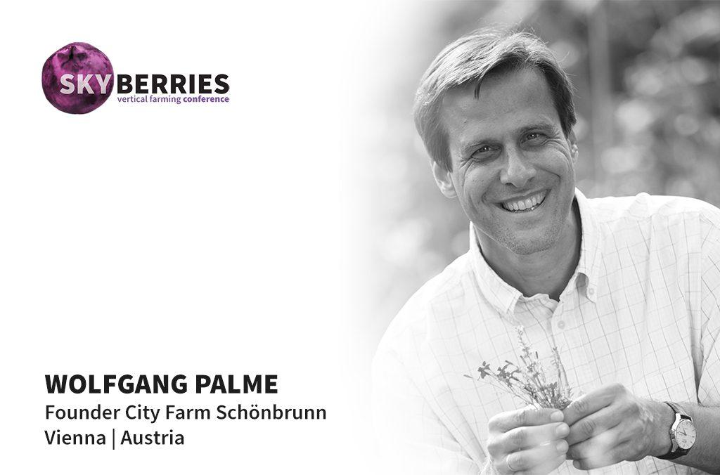 Wolfgang Palme